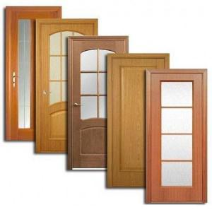 Двери, дверные блоки Тупика