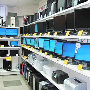 Компьютерные магазины Тупика