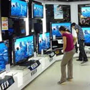 Магазины электроники Тупика