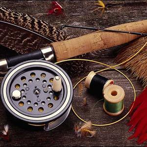 Охотничьи и рыболовные магазины Тупика