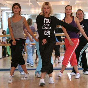 Школы танцев Тупика