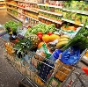 Магазины продуктов в Тупике