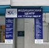 Медицинские центры в Тупике