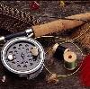 Охотничьи и рыболовные магазины в Тупике