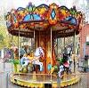 Парки культуры и отдыха в Тупике