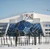 Спортивные комплексы в Тупике