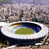Стадионы в Тупике