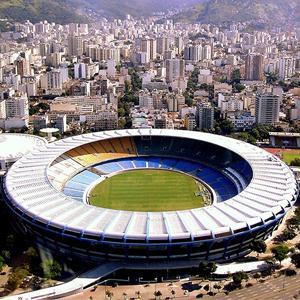 Стадионы Тупика