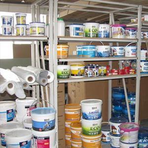Строительные магазины Тупика