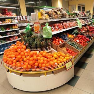 Супермаркеты Тупика