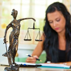 Юристы Тупика