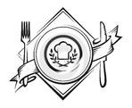 Космик - иконка «ресторан» в Тупике
